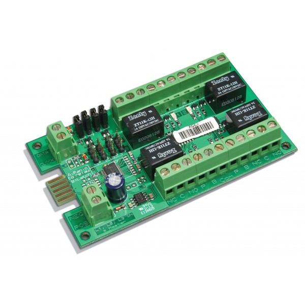 Output  Relay Board Expander