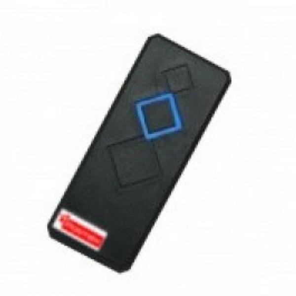 Безконтактен Четец за карти HEL0003 Черен