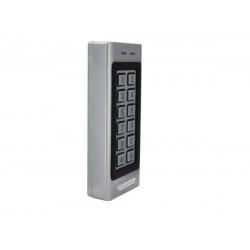 IP66 13.56MHz Mifare Безконтактен четец за карти и ПИН код STR4-MFR