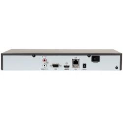 DS-7608NI-K1 8 канален мрежов рекордер